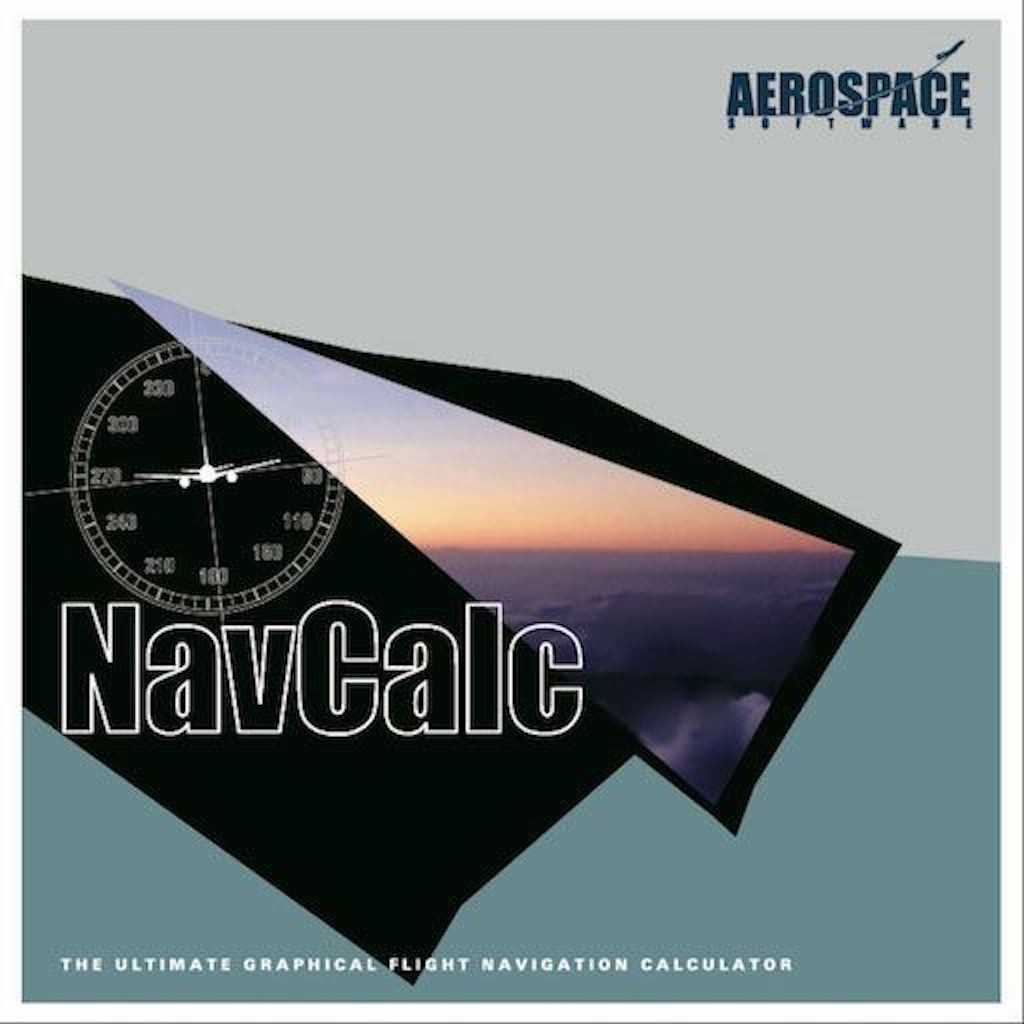 Aviation NavCalc